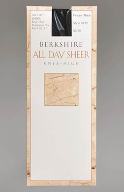 Berkshire All Day Sheer Knee High