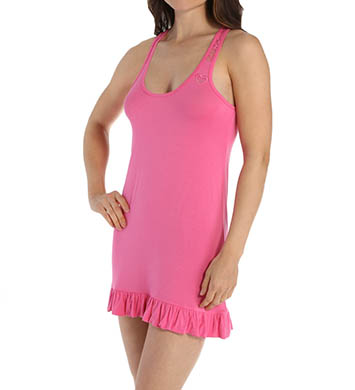 Betsey Johnson Intimates Rayon Knit Chemise