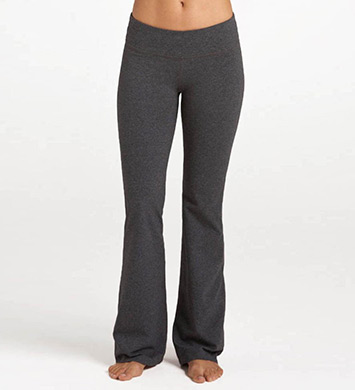 Beyond Yoga Supplex Heather Gray Original Pant