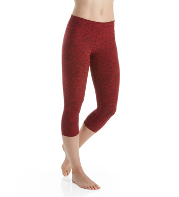 Beyond Yoga Spacedye Performance Capri Legging