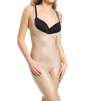 Body Hush Firm Contol All-In-One Torsette Body Shaper