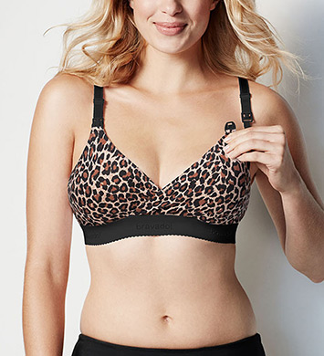 Bravado Designs The Original Basic Nursing Bra B/C Cups