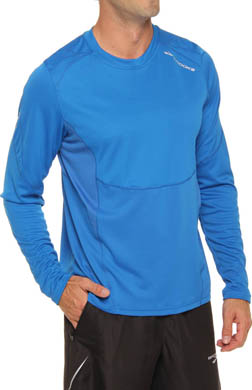 Brooks HVAC Synergy Long Sleeve Shirt