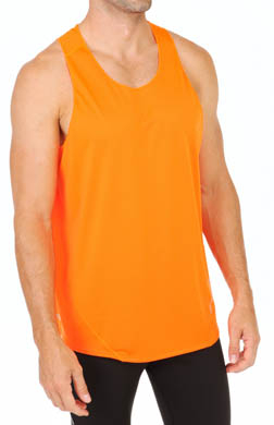 Brooks Race Day Singlet Tank