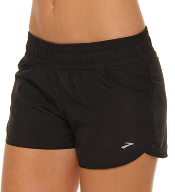 Brooks Versatile Low Rise Woven Short