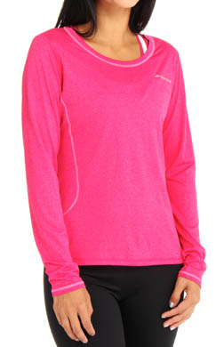 Brooks Versatile EZ Longsleeve Top