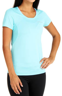 Brooks Equilibrium Short Sleeve II