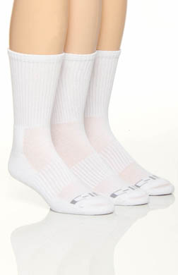 C-in2 Core Crew Socks - 3 Pack
