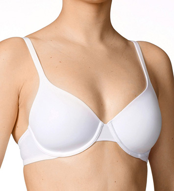 Calida Sensitive Lightly Padded Underwire Bra
