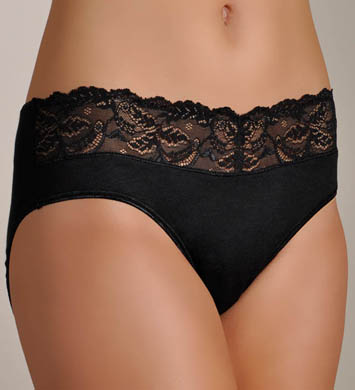Calida Secrets High-Cut Brief Panty