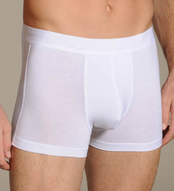 Calida Statement New Boxer Brief 2 Inch Inseam