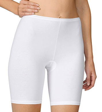 Calida Comfort Stretch Cotton Long Leg Panties