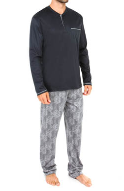 Calida Evening Party Pajama Set