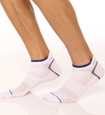 Calvin Klein 3 Pack Combed Cotton Sports Sock