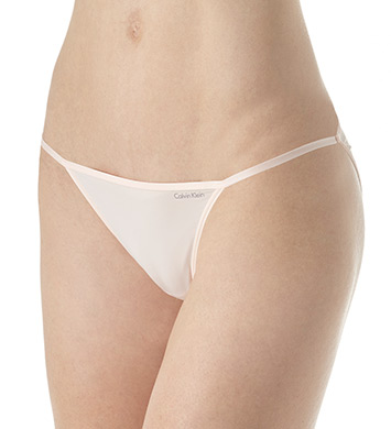 Calvin Klein Sleek Bikini Panty