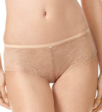 Calvin Klein Naked Glamour All Lace Hipster Panty