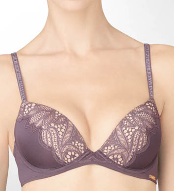 Calvin Klein Harem Customized Lift Bra