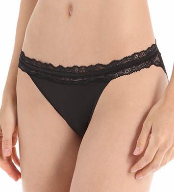Calvin Klein Black Bikini Panty