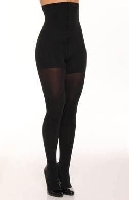 Calvin Klein Hosiery High Waisted Opaque Tight