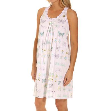 Carole Hochman Soiree Short Gown