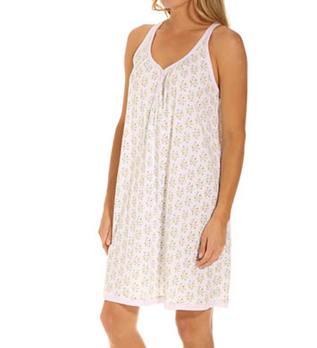 Carole Hochman Lilies Of The Valley Chemise