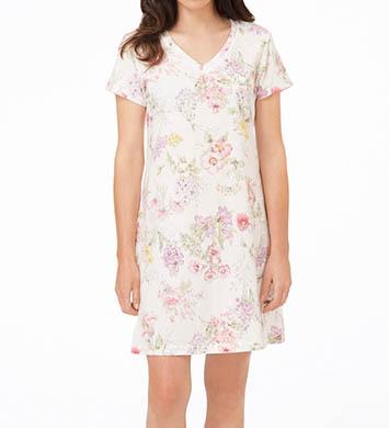 Carole Hochman Floral Reflections Sleepshirt