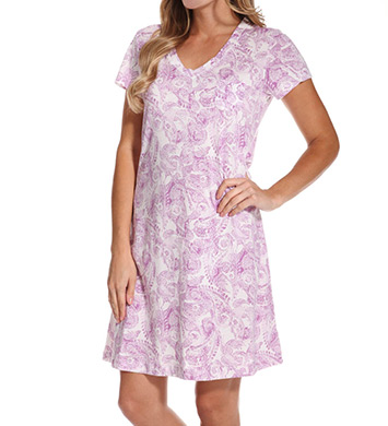 Carole Hochman Morning Glory Sleepshirt