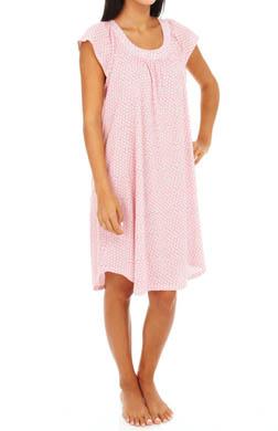 Carole Hochman Garden Delights Short Gown