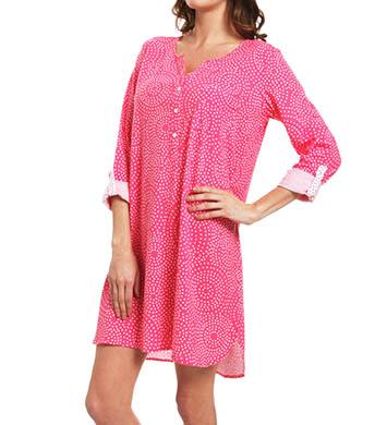 Carole Hochman Radiant Dots Sleepshirt