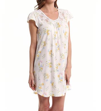 Carole Hochman Garden Reverie Short Gown