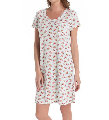 Carole Hochman Medley Sleepshirt