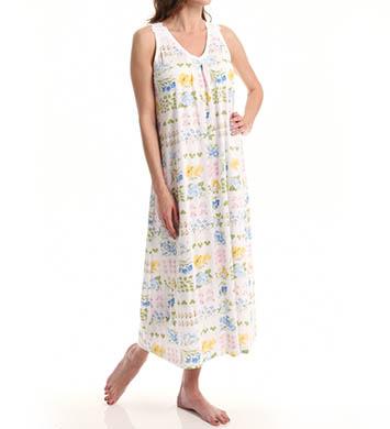Carole Hochman Garden Reverie Long Gown