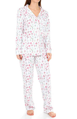 Carole Hochman Sweet Scents Pajama