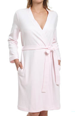 Carole Hochman Radiant Dots Short Robe