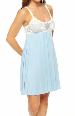 Carole Hochman Midnight In the Misty Moonlight Chemise