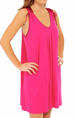 Carole Hochman Midnight After Dark Chemise