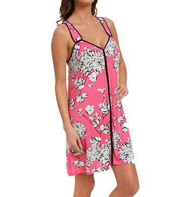 Carole Hochman Midnight Night Skies Chemise
