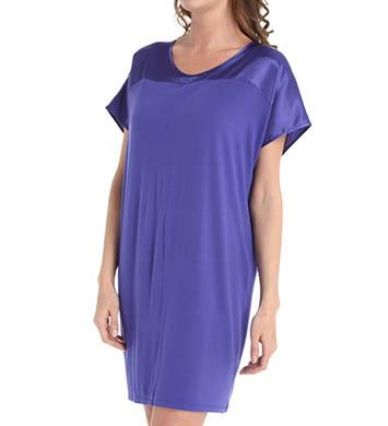Carole Hochman Midnight Dove Opulence Sleepshirt