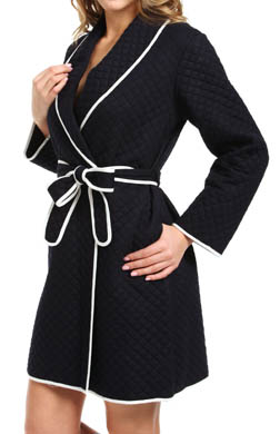 Carole Hochman Midnight Always On My Mind Robe