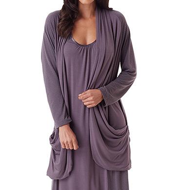 Carole Hochman Midnight Midnight Robe