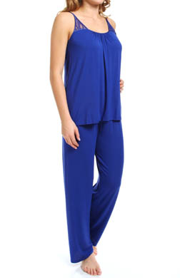 Carole Hochman Midnight Always On My Mind Pajama