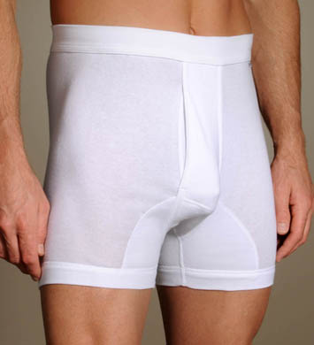 Ceceba Fine Rib Boxer Brief