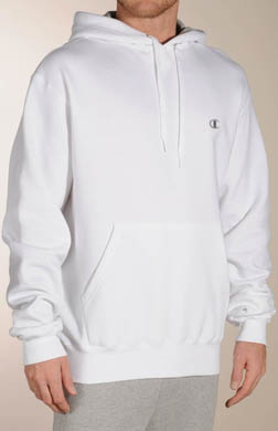 Champion Double Dry Classic Fleece Pullover Hoodie