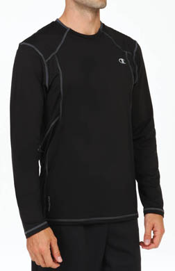 Champion PowerTrain Powerflex Degree Long Sleeve Tee