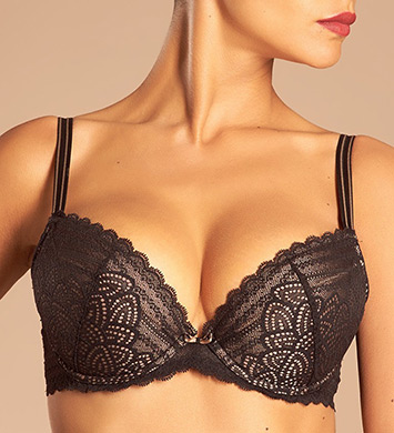 Chantelle Merci Push-up Bra