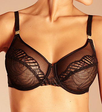 Chantelle Mouvance 2-Part Cup Underwire Bra
