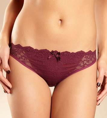 Chantelle Rive Gauche Bikini Brief Panty