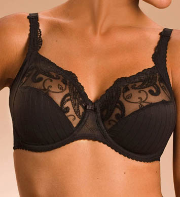 Chantelle Cachemire 3 Part Cup Bra