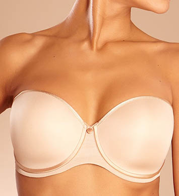 Chantelle C Essential Strapless Bra