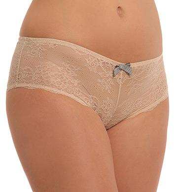 Claudette Bardot Cheeky Boyleg Panty